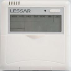 Напольно-потолочный кондиционер Lessar LS-HE18TOA2/LU-HE18UOA2