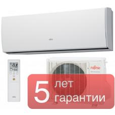 Кондиционер Fujitsu ASYG/AOYG 09LUCA