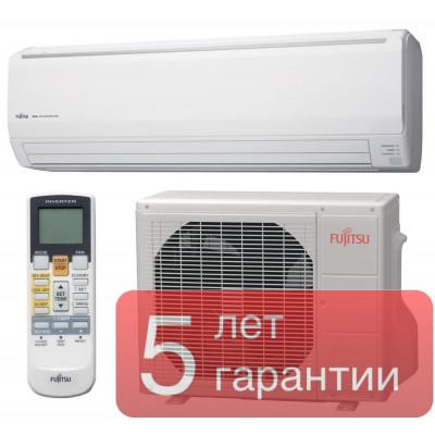 Fujitsu Standart ASYG24LFCC/AOYG24LFCC