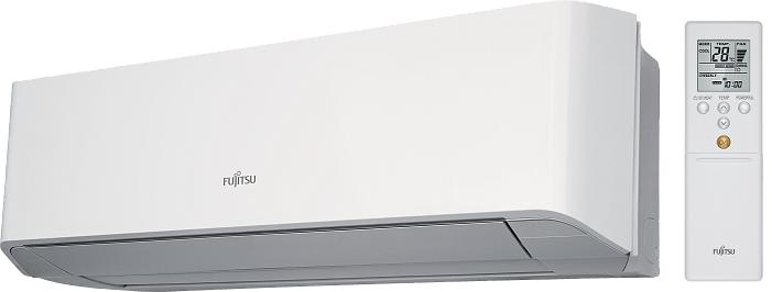 Fujitsu Airflow