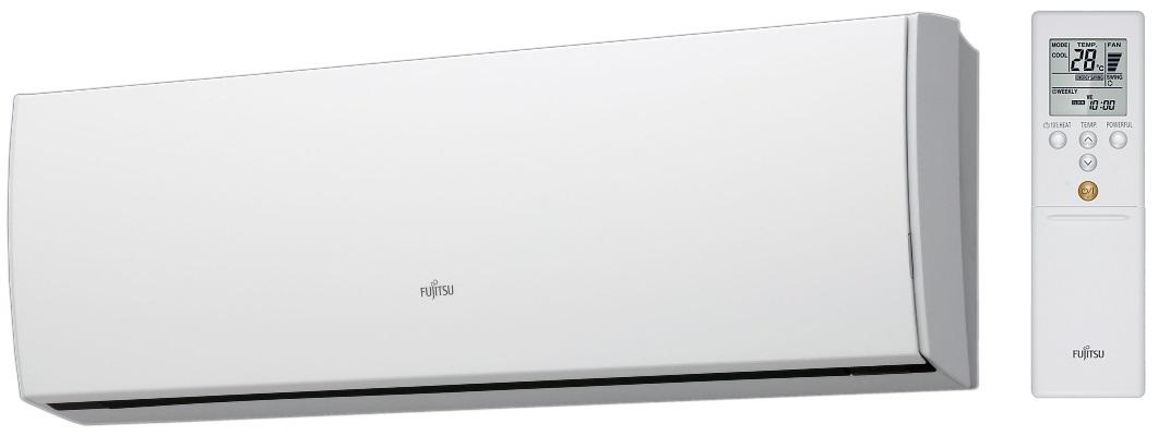 Fujitsu Slide